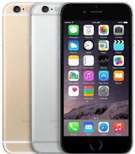 Apple iPhone 6 Plus - 16/64/128GB - Gold, Gray, Silver (Sprint)  Smartphone