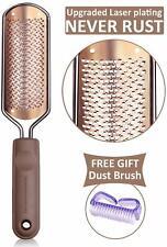 Pedicure Rasp Foot Callus File Remover Collosal Dry Hard Skin Feet Scraper Tool