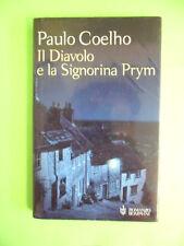 COELHO*IL DIAVOLO E LA SIGNORINA PRYM - BOMPIANI 2002