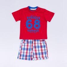 Babybol Boys 2 Pieza Set 17243 la edad de 12 meses a 5 años