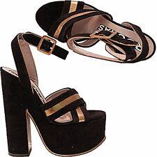 Rochas, Sandalo Genevieve, Genevieve sandal