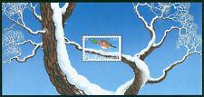 France 2003 Bloc souvenir N°1 Rouge-Gorge