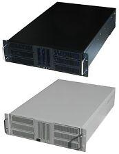 "3U 19 pollici MONTAGGIO A RACK, 3U 19 ""industriale Server Chassis.19"" rack.ecr9300"