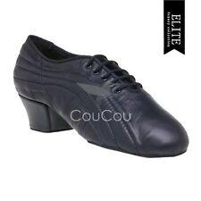 Rummos Zeus 2 Elite Latein Tanz Schuhe für Männer (EZE2/45) Neu im Karton-handgefertigt