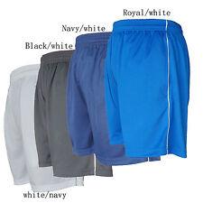 Adult  side strip shorts ,breezeway, quick dry