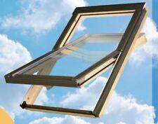 Dachfenster - SKYFENSTER - Dach / Fenster + Eindeckrahmen + Rollo Gratis !