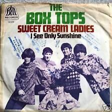 "7"" 1968 BOX TOPS: SWEET Cream Ladies // MINT -? \ \"