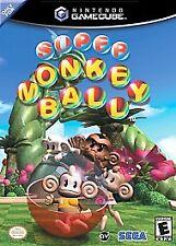 Super Monkey Ball (Nintendo GameCube, 2001)