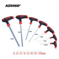 Universal MTB Bike Tool 2.5-10mm Bicycle Repair Tool Kit for Brake Pedal Headset