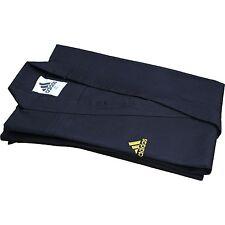 Adidas martial arts uniform/TaeKwonDo Dobok/Karatedo Dobok/ITF Style Dobok/Black
