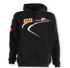 DUCATI Corse Sweatshirt Pullover Hoodie ANDREA IANNONE #29 MOTO GP NEU