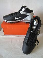 Nike Alpha Talon Elite 3/4 Elite 3/4 Black & Chrome 512482 010