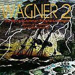 WAGNER Overtures & Preludes SEATTLE SYMPHONY Gerard Schwarz DELOS CD
