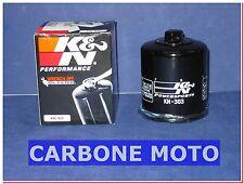 FILTRO OLIO K&N HONDA XL 650 V TRANSALP '00>'07 KN-303