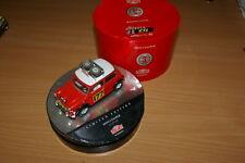 Mini Cooper auto modelo slot car eléctricos hipódromo
