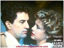 LA LISTE NOIRE The Black List 12 Photos Cinéma / Lobby Cards ROBERT DE NIRO