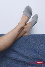 Levi´s 2-er-Pack Levis 168SF Low Rise Socks Füßlinge verschiedene Farben