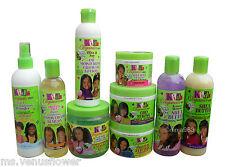 Africa's Best produit organiques pour les cheveux pour enfants