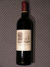 Château Duhart-Milon 2008 Lafite 94 Parker 0,75L Pauillac Bordeaux !!