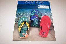 Vintage Catalog #793 - NEET FEET custom sandels shoe catalog