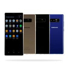 Samsung Galaxy Note 8 N950F/ 64GB Schwarz Gold Blau / eBay Garantie / Gebraucht