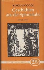 Nikolai gogol: historias de la rueda 1958