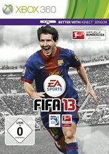 1 von 1 - FIFA 13 / XBOX 360 / NEU / Eingeschweißt