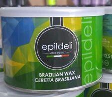CERETTA CERA BRASILIANA INDOLORE PROFESSIONALE IN BARATTOLO NERA O CON MIELE