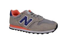 New Balance WL373 GPP grey/purple Schuhe/Sneaker WL373GPP