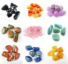 Large Chakra Healing Crystals Tumble Stone Healing Crystals Reiki Stones 20-30mm