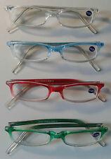 occhiali da vista lettura uomo donna presbiopia diottrie 1 - 1,5 - 2- 2,5 - 3
