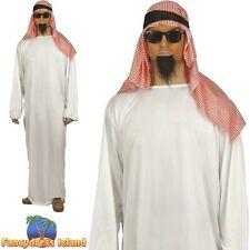Men Striped Dubai Gangster Costume Cool Arabian Sultan Sheik Cosplay Fancy Cloth