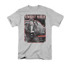 Knight Rider Knight And Kitt TV Show T-Shirt Sizes S-3X NEW