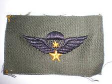 US ARMY -SOUTH VIETNAM SENIOR PARA WINGS -SUBDUED