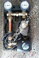 Pumpengruppe gemischt ohne Pumpe mit Mischermotor NEU