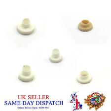 Transistor Plastic Washer Insulation Bush Plastic Nylon Bushing Ring