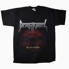 DEATH ANGEL - The Art Of Touring - World Tour 2004/2005 - T-Shirt