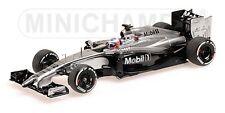 MINICHAMPS 530 104371 & 144322 McLAREN F1 model car Jenson Button 2010/14 1:43rd