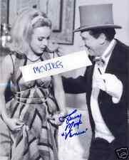 Terry Moore Venus Batman Autographed Signed 8x10 Photo COA #9