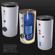 160 - 300L Warmwasserspeicher Brauchwasserspeicher Trinkwasserspeicher mit 1 WT