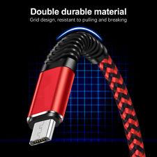 1M 2M 3M Micro-B USB Ladekabel Datenkabel für Samsung Galaxy S7 S4 S5 S6 S7 Edge