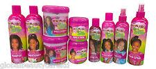 African Pride Dream Enfants Olive Miracle & Démêlant Miracle Cheveux Produits