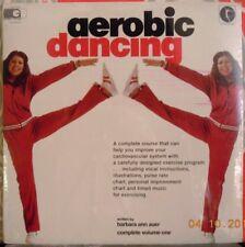 BARBARA AUER <> Aerobic Dancing <> 1980 US LP <> Sealed