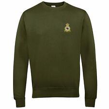 Battle of Britain Memorial Flight embroidered Sweatshirt
