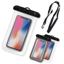 Wasserdichte Schutzhülle Apple iPhone Serie Handytasche Case Hülle Wasserfest
