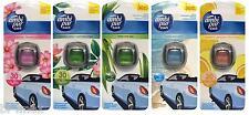 12 x Febreze (AMBI PUR)  car Autoduft lufterfrischer verschiedene düfte 12x 2ml