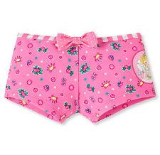 SCHIESSER Bimba AQUA pantaloncini di bagno Principessa Lillifee 74-104