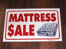 General Business Sign: Mattress Sale