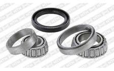 SNR Wheel Bearing Kit VOLVO 340-360 66 R163.19