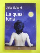SEBOLD - QUASI LUNA - ED.CDE - 2008